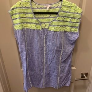J Crew Cover Up